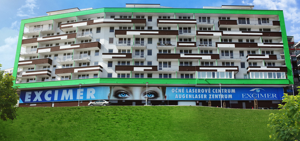 Augenlaserklinik Bratislava