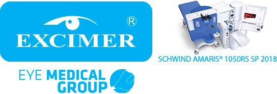 Excimer Augenlaser Zentrum Logo